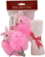 Bare Essentials Baby Care Pack(3 Items in the set)