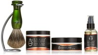 EShave Shaving Set Twist Stand(Set of 4) - Price 23638 26 % Off