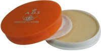 ADS SPF-15-Pressed-Powder-instant-makeup-face Compact  - 18 g(Natural) - Price 145 52 % Off