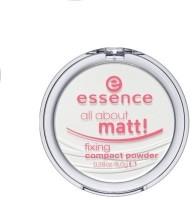 Essence Mattifying Compact(White)