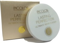 Incolor LASTING PERFECTION POWDER Compact  - 10 g(Ivory)