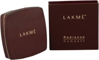 Lakme Radiance  Compact(Natural Marble)
