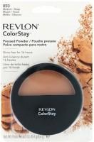 Revlon Colorstay Pressed Powder Compact  - 8.4 g(Medium Deep)