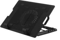 NewveZ Notepal Cooling Pad(Black)