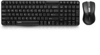 Shrih Wireless Keyboard and Mouse Combo Set