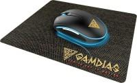 View Gamdias Zeus E1 and NYX E1 Combo Set Laptop Accessories Price Online(Gamdias)