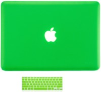View Gorogue Soft-Touch Plastic Shell 3 in 1 Case for MacBook Pro 13 With Retina Display with Logo Cutout Combo Set Laptop Accessories Price Online(Gorogue)