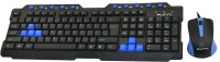 View Punta P-KB535CM EXO Keyboard Mouse Combo Set Laptop Accessories Price Online(Punta)