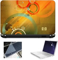 View Creative Art Hp Abstract Artist Edition Combo Set(Multicolor) Laptop Accessories Price Online(Creative Art)