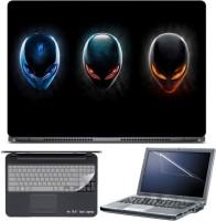 View Ganesh Arts Alien Abduction Combo Set(Multicolor) Laptop Accessories Price Online(Ganesh Arts)