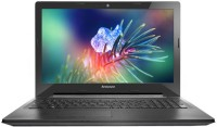 Lenovo G50-70 Core i3 4th Gen - (4 GB/1 TB HDD/DOS) G50 70 Laptop(15.6 inch, Black, 3.1 kg)