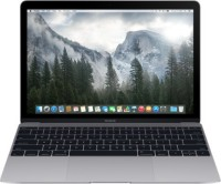Apple MacBook Core m5 5th Gen - (8 GB/512 GB HDD/256 GB SSD/Mac OS Sierra) A1534(12 inch, SPace Grey)