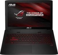 Asus ROG Core i7 6th Gen - (8 GB/1 TB HDD/Windows 10 Home/4 GB Graphics) GL552VX-DM261T Gaming Lapto