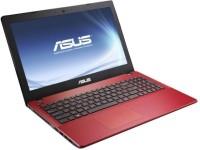 ASUS Core i3 5th Gen - (4 GB/1 TB HDD/DOS) X540LA-XX439D Laptop(15.6 inch, Red, 2 kg)