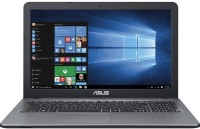 Asus Core i3 5th Gen - (4 GB/1 TB HDD/DOS/2 GB Graphics) A540LJ-DM667D Laptop(15.6 inch, SIlver Gra