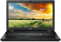 Acer E5 Core i3 5th Gen - (4 GB/1 TB HDD/Windows 10 Home) ES-573-36RP Laptop(15.6 inch, CharcolGray)