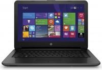 HP HP 240 G4 Notebook Core i5 6th Gen - (4 GB/500 GB HDD/DOS) 240-G4 Laptop(14 inch, Black, 1.9 kg)