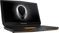 Alienware Core i7 6th Gen - (16 GB/1 TB HDD/Windows 10 Home/4 GB Graphics) R2 Gaming Laptop(17.3 inch, Aluminium, 3.2 kg)