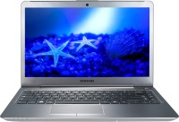 Samsung NP530U4C-S06IN Laptop (3rd Gen Ci3/ 4GB/ 750GB 24GB ExpressCache/ Win8)(13.86 inch, Light Titan, 1.81 kg)