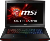 MSI GT Series Core i7 5th Gen - (8 GB/1 TB HDD/Windows 8 Pro/3 GB Graphics) GT72 2QD Dominator G GTX 970M 3GB GDDR5 Business Laptop(17.3 inch, Black)