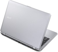 Acer E3 Celeron Dual Core 1st Gen - (2 GB/500 GB HDD/Windows 8.1) E3-112M Laptop(11.78 inch, Silver)