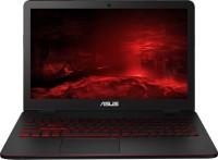 Asus G Series Core i7 6th Gen - (16 GB/1 TB HDD/128 GB SSD/Windows 10 Home/4 GB Graphics) G551VW-FI242T Gaming Laptop(15.6 inch, Black, 2.7 kg)