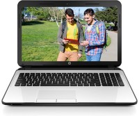 HP Pavilion Core i3 5th Gen - (8 GB/1 TB HDD/Windows 10 Home/2 GB Graphics) 15-ac117TX Laptop(15.6 inch, White, 2.14 kg)