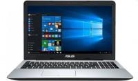 Asus R558UQ Core i5 7th Gen - (4 GB/1 TB HDD/DOS/2 GB Graphics) DM513D Laptop(15.6 inch, Matt Dark B