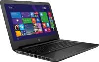 HP 240 Core i3 5th Gen - (4 GB/500 GB HDD/DOS) G4 Laptop(14 inch, Black, 2 kg)