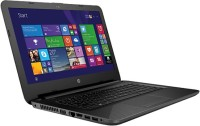 View HP 240 Core i3 5th Gen - (4 GB/500 GB HDD/DOS) G4 Notebook(14 inch, Black, 2 kg) Laptop