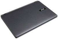Acer Aspire Core i3 5th Gen - (4 GB/1 TB HDD/Linux) ES1-571-33VV Laptop(15.6 inch, Diamond Black, 2.4 kg)