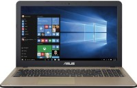 Asus X Core i3 5th Gen - (4 GB/1 TB HDD/DOS) X540LA Laptop(15.6 inch, Chocolate Black With Hairline Texture, 1.9 kG kg)