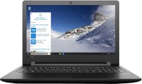 Lenovo Core i3 6th Gen - (4 GB/1 TB HDD/Windows 10 Home) Ideapad 110 Laptop Flipkart Rs. 29990.00