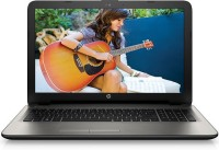HP Pavilion Core i5 6th Gen - (4 GB/1 TB HDD/DOS/2 GB Graphics) ac179TX Laptop(15.6 inch, Turbo SIlver Colour, 2.19 kg)