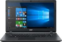 acer ES 15 APU Quad Core A4 A4-6210 - (4 GB/500 GB HDD/Windows 10 Home) ES1-521-40L7/ES1-523-49C0 Laptop(15.6 inch, Black, 2.4 kg)