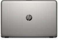 HP AF Series APU Quad Core A8 6th Gen - (4 GB/500 GB HDD/Windows 8 Pro/2 GB Graphics) 15-AF001AX Business Laptop(15.6 inch, Turbo SIlver)