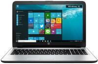 HP Core i5 5th Gen - (4 GB/1 TB HDD/Windows 10 Home/2 GB Graphics) 15-ac124tx Laptop(15.6 inch, White)