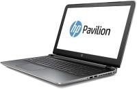 HP Pavilion Core i7 6th Gen - (8 GB/1 TB HDD/Windows 10 Home/4 GB Graphics) 15-AB556TX Laptop(15.6 inch, Silver, 2.1 kg)
