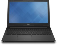 Dell Vostro Core i3 5th Gen - (4 GB/1 TB HDD/Linux/2 GB Graphics) 3558 Laptop(15.6 inch, Black, 2.4 kg)