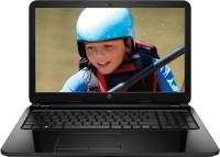 HP Core i3 4th Gen - (4 GB/1 TB HDD/DOS) 15-r249TU Laptop(15.6 inch, SParkling Black, 2.23 kg)