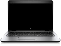 HP EliteBook Core i5 6th Gen - (4 GB/256 GB SSD/Windows 7 Professional) 840 G3 Business Laptop(14 inch, SIlver, 1.54 kg)