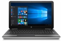 HP Core i5 7th Gen - (16 GB 2 TB HDD Windows 10 Home 4 GB Graphics) 15-au113TX Laptop(15.6 inch Natural SIlver 2.03 kg)