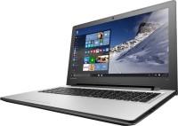Lenovo IdeaPad 300 Core i7 6th Gen - (8 GB/1 TB HDD/Windows 10 Home/2 GB Graphics) 300-15ISK Laptop(15.6 inch, Silver, 2.3 kg)