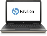 HP 14 Core i5 5th Gen - (8 GB/1 TB HDD/Windows 10 Home/4 GB Graphics) 14-al111tx Laptop(14 inch, Mo