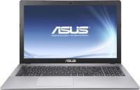 Asus X555LA-XX172D Notebook (Core i3 4th Gen/ 4GB/ 500GB/ Free Dos) (9ONB0652-MO7120)(15.6 inch, Black, 2.3 kg)
