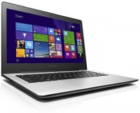 Lenovo U41-70 Core i7 5th Gen - (4 GB/1 TB HDD/8 GB SSD/Windows 8 Pro/2 GB Graphics) U41-70 Business Laptop(14 inch, Silver)