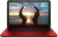 HP Core i3 5th Gen - (4 GB/1 TB HDD/Windows 10 Home) 15-ac120TU Laptop(15.6 inch, Flyer Red)