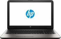 HP APU Quad Core E2 6th Gen - (4 GB/500 GB HDD/DOS) 15-bg003AU Laptop(15.6 inch, Turbo SIlver, 2.19