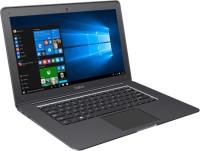 RDP ThinBook Atom Quad Core 7th Gen - (2 GB/32 GB HDD/Windows 10 Pro) 1430P Business Laptop(14.1 inch, Black, 1.45 kg)