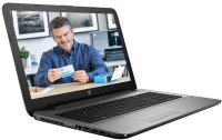 HP Core i3 5th Gen - (8 GB/1 TB HDD/Windows 10 Home/2 GB Graphics) 15- AY079TX Laptop(15.6 inch, Turbo SIlver)